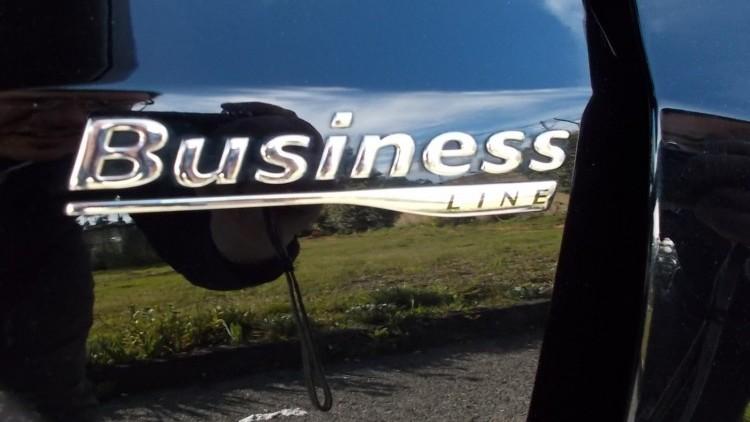 Peugeot 308 SW Business Line