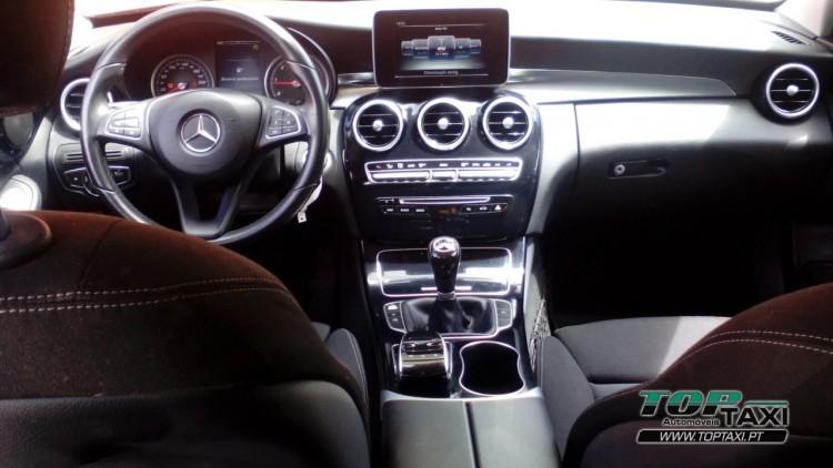 Mercedes-Benz Classe C 220 C 220T SW