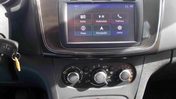 Dacia Logan MCV 1.5 dci GPS