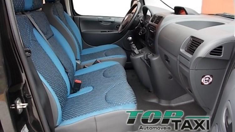 Fiat Scudo 9 Lugares Longa 2.0HDI 128cv